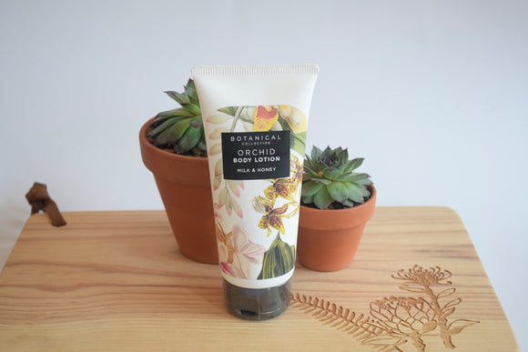 Orchid Body Lotion
