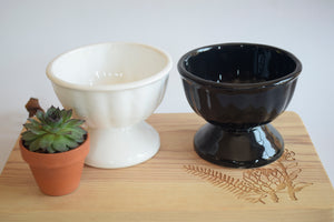 Ceramic Sweet Bowls (2 colours)