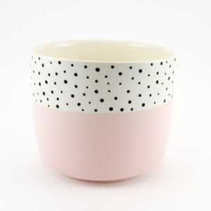 Orchid Pot/ Planter (Pink)