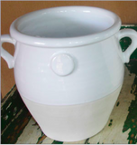 French Pot (Available in 4 colours)