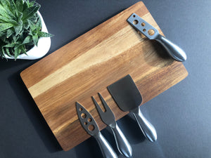 Magnetic Cheese Board