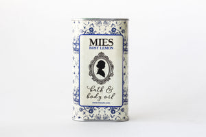 Mies Body & Bath Oil