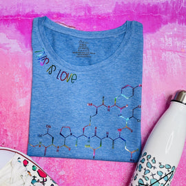 Snuggles formula (Oxytocin molecule) for Adults and Kids Top