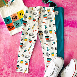 Chemistry 2-Pack Leggings