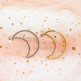 Eclipse It Hair Clips