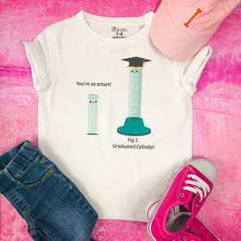 Graduated Cylinder for Adults and Kids Top