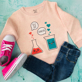LOVE POTION SWEATSHIRT