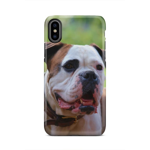 Bull Mastiff Phone Case - Puptoria