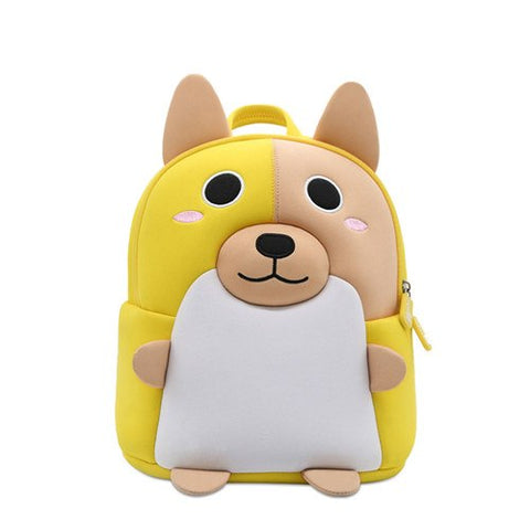 Corgi Backpack - Puptoria
