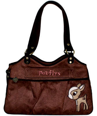 Bone Ami Airline Pet Carrier Baby Doe - Puptoria