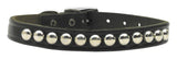 Stud Leather Collar
