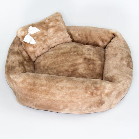 Teddy Bear Bed