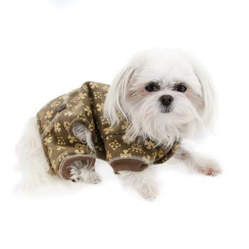 5339a32870ee Crown Dog Pajamas by Hip Doggie