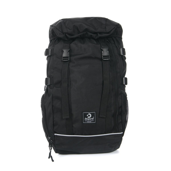 Desporte Backpack DSP-BACK10, Black