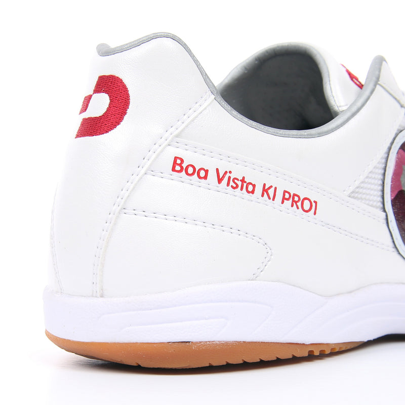 Desporte Boa Vista KI PRO1 Futsal Shoes With A Stronger Heel Counter