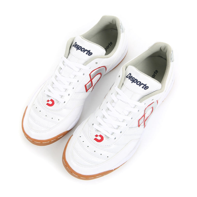 Desporte futsal shoes, Boa Vista KI2 White