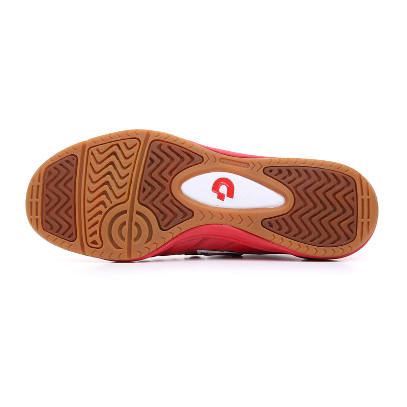 Desporte Campinas JP PRO1 DS-1730 Red/Red-Camo futsal shoe - dual density rubber outsole