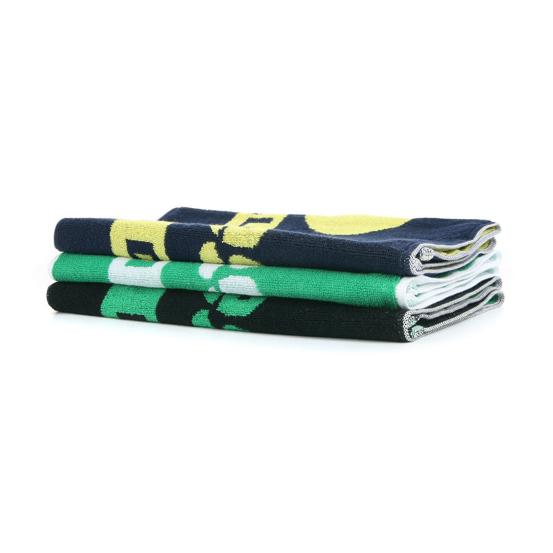 Desporte cotton towel DSP-TOW01 three colors