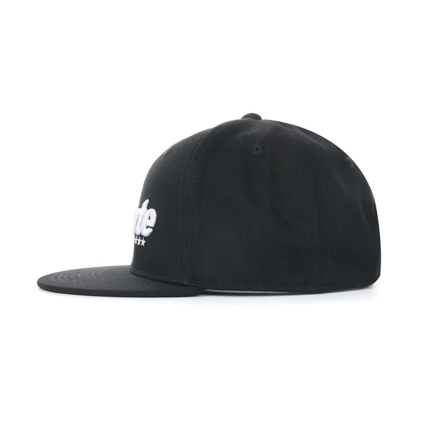 Desporte Snapback DSP-PC03 Black/White