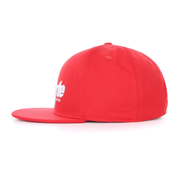 Desporte Snapback DSP-PC03 Red/White