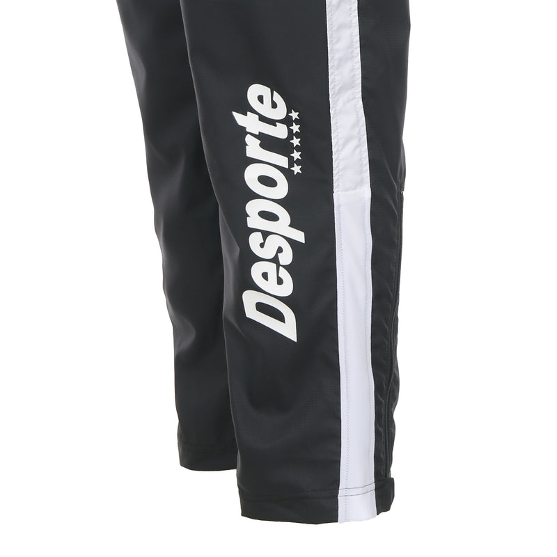 Desporte Windpants, Black, Logo