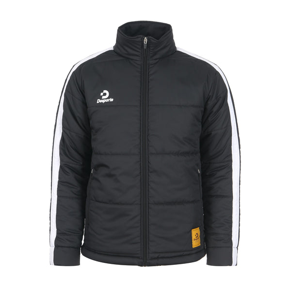 Desporte Winter Jacket, DSP-WP15SL, Black
