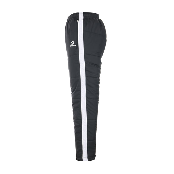 Desporte Winter Pants, DSP-WP15PSL, Black, Side View