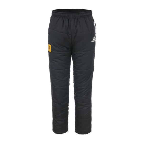 Desporte Winter Pants, DSP-WP15PSL, Black