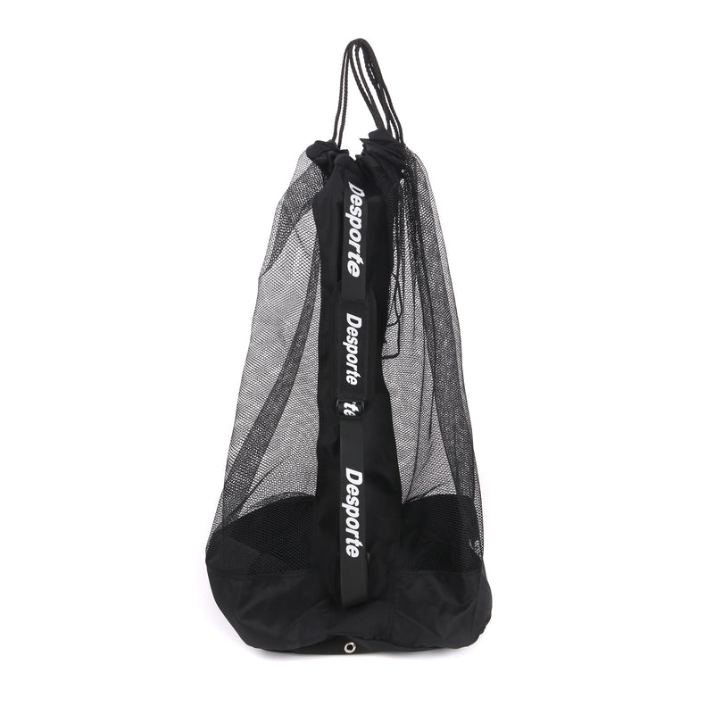 Desporte black ball bag