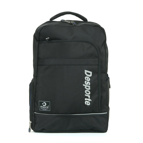 Desporte black backpack DSP-BACK08