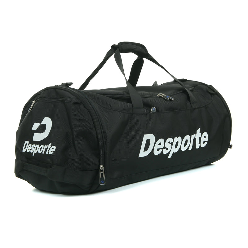 Desporte Sports Bag DSP-3WAYB02 with two side pockets