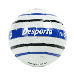 Desporte futsal ball DSP-FSBA03, size 4, white/blue/black