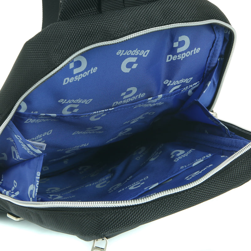 Desporte shoulder bag, DSP-SBG03, inside view
