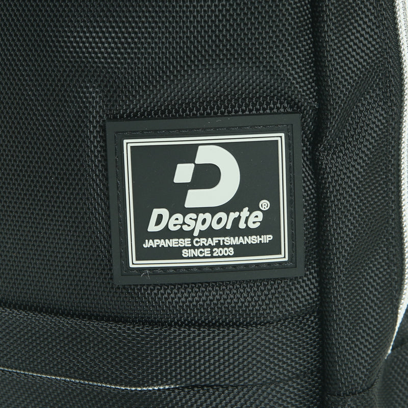 Desporte shoulder bag, DSP-SBG03, logo tag
