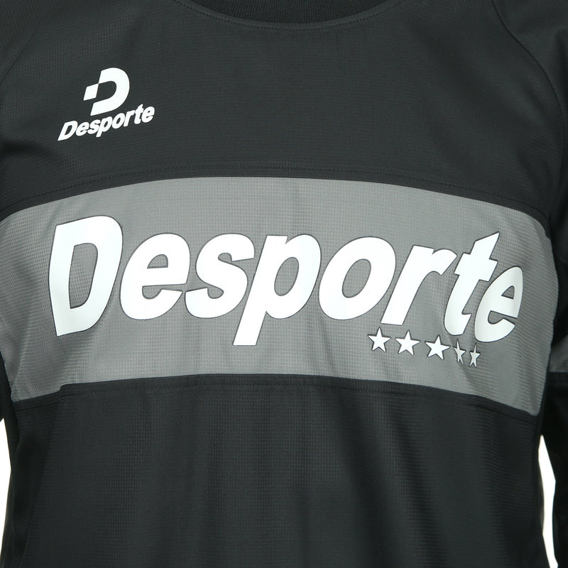 Desporte DSP-PJ23SL Windshirt, chest logo