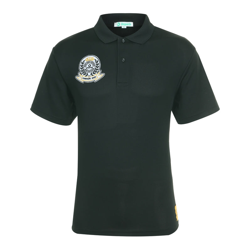 Desporte dry polo shirt, DSP-CP010, black