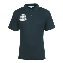 Desporte dry polo shirt, DSP-CP010, navy