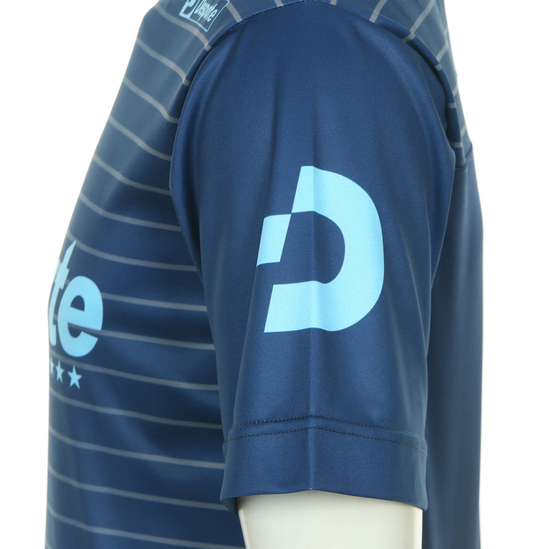 Desporte practice shirt, DSP-BPS-21, navy, side view