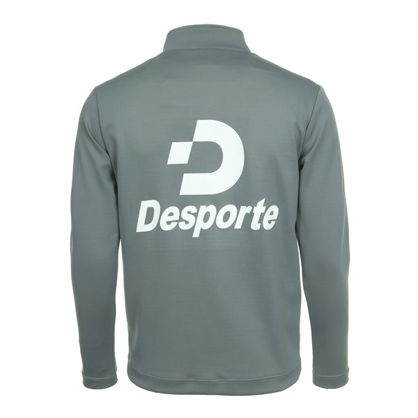 Desporte training jacket, DSP-CJ14SLF, back view