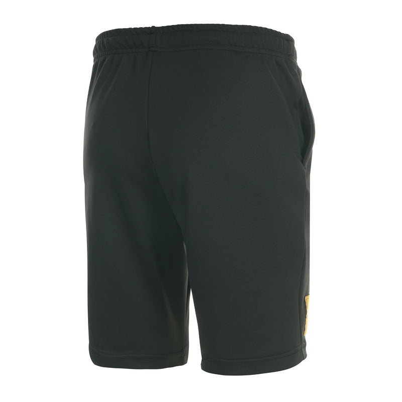 Desporte training shorts, DSP-CHP14SLF, back view