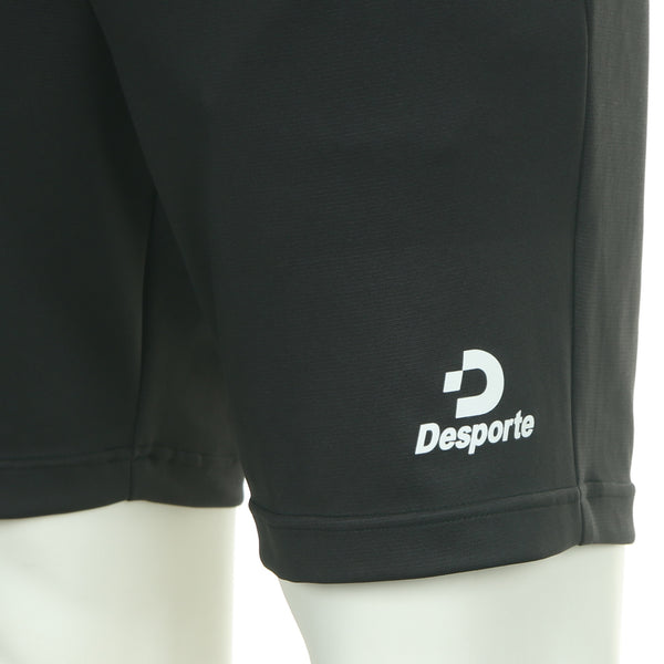 Desporte training shorts, DSP-CHP14SLF, logo