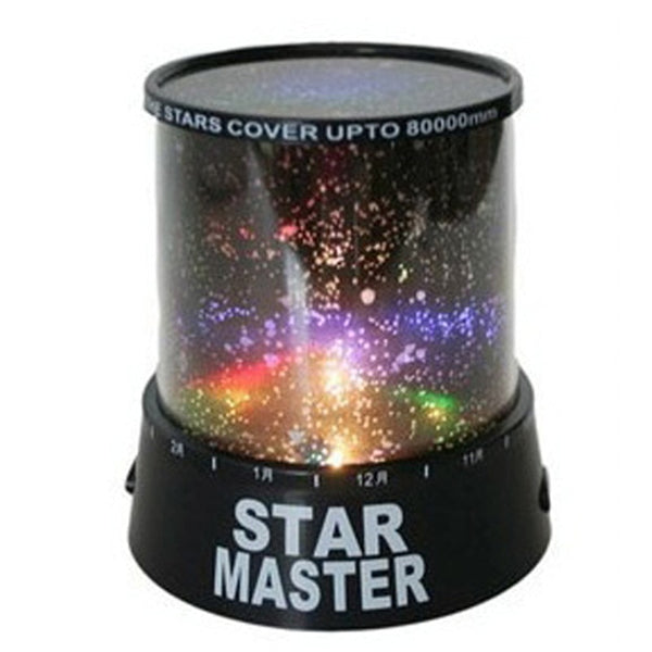 Cosmos Star Night Lamp
