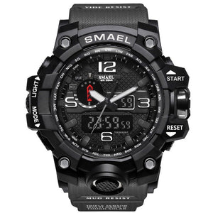 Unbreakable Military Style Wristwatches