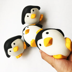 Soft Squeeze Stress toys