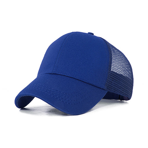 Ponytail Baseball Caps