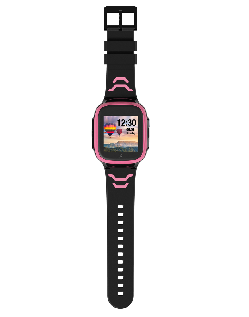 Xplora X5 Play watch for kids