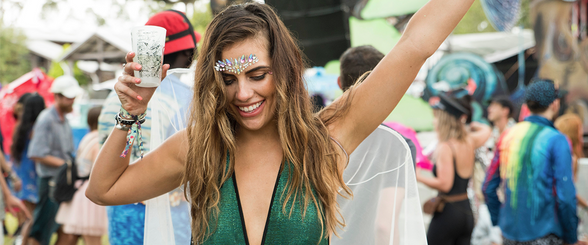 How To Style For Festival