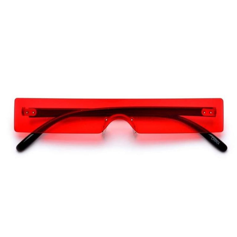 Rectangle Sunglasses - 2