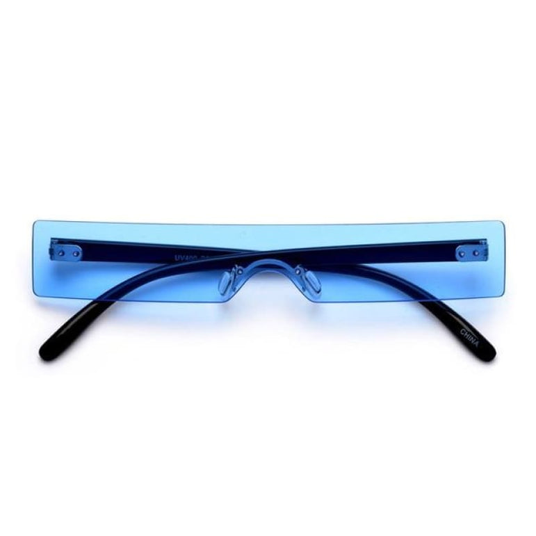 Rectangle Sunglasses - 3