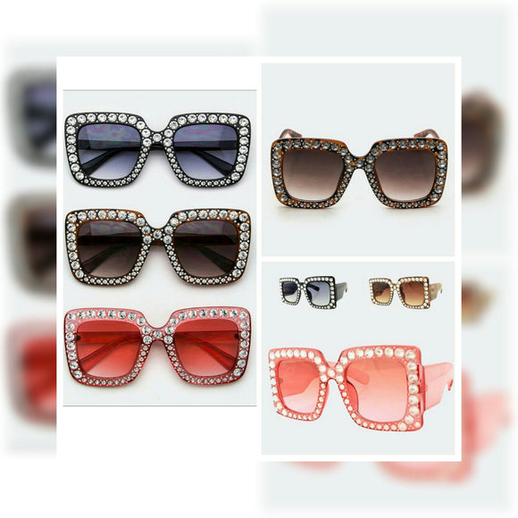 ACCESSORIES - Bling Style Shades